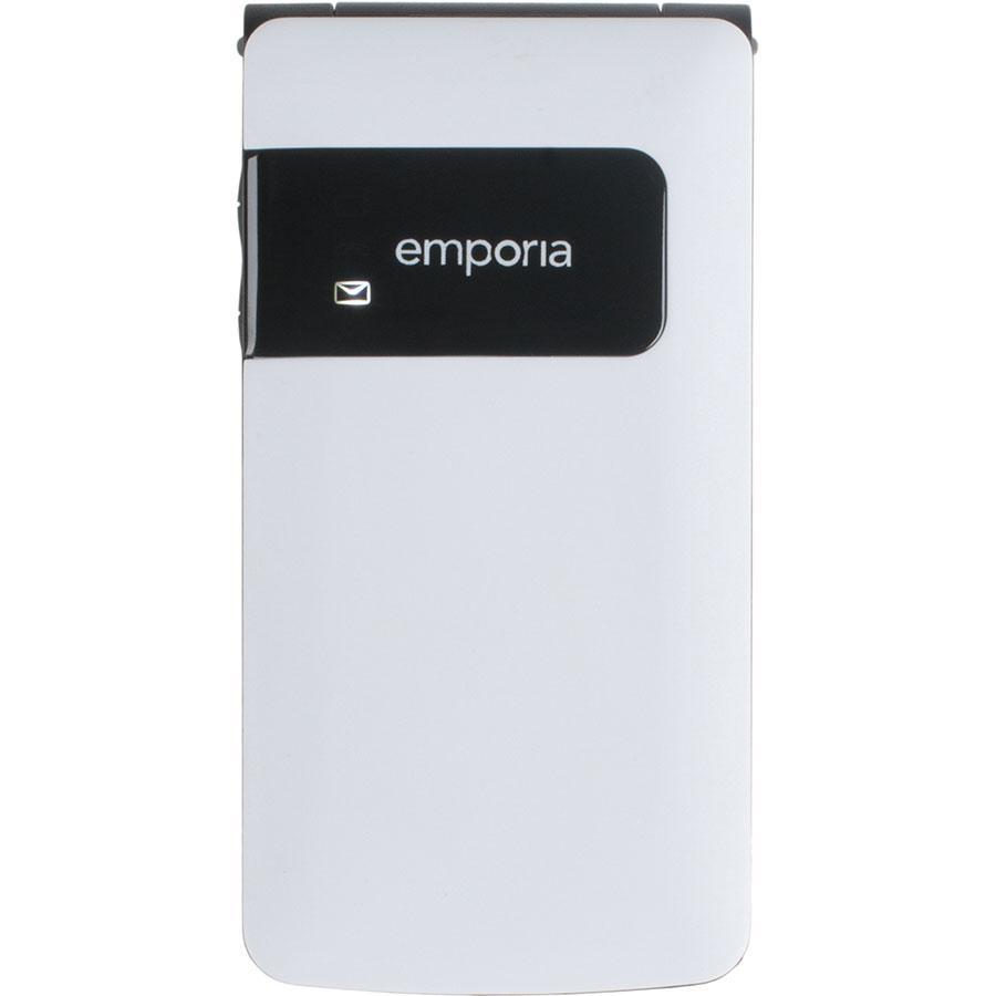 Emporia Flip Basic - Clapet fermé