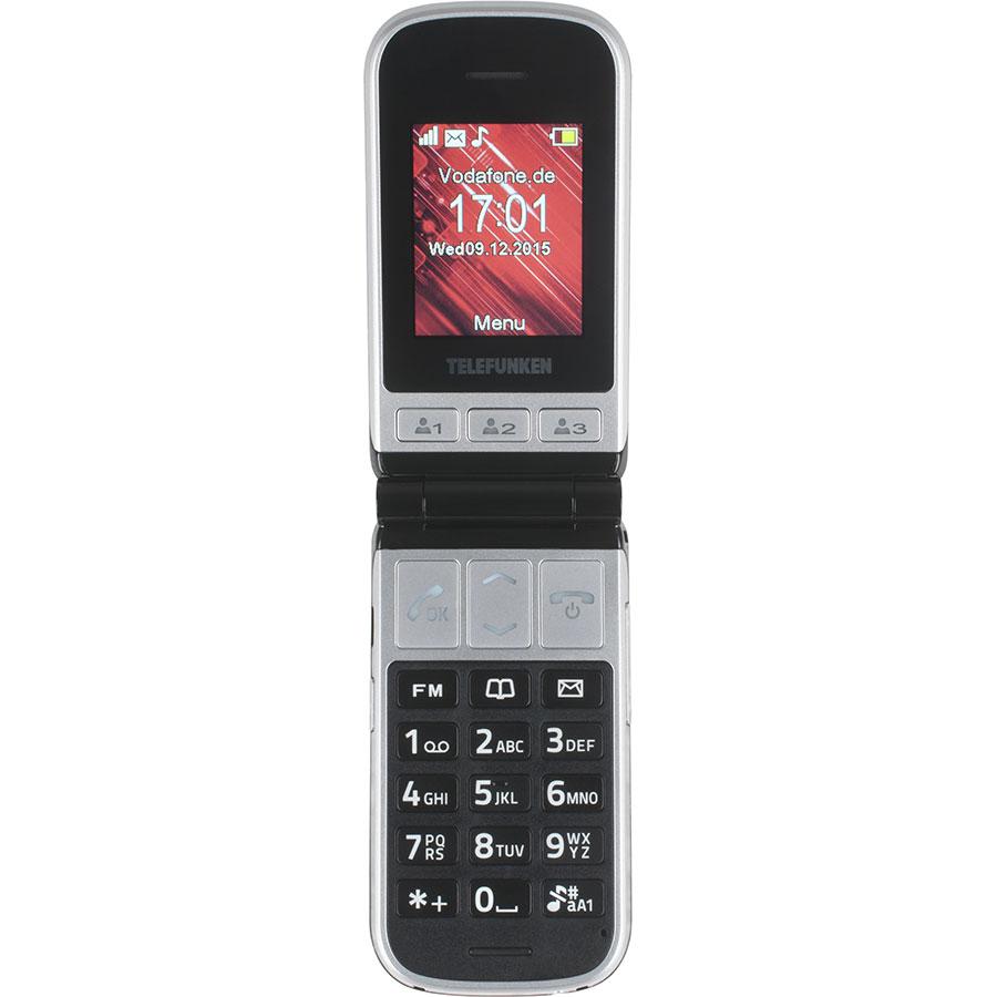 Telefunken TM 230 Cosi - Vue principale