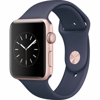 Apple Watch Series 2 - 38mm 								- Vue de 3/4