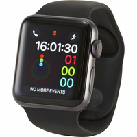 Apple Watch Series 3  - Vue de 3/4