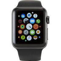 Apple Watch Series 3  - Écran de commandes