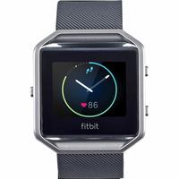 Fitbit Blaze - Vue de face