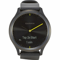 Garmin Vivomove HR 								- Vue de face