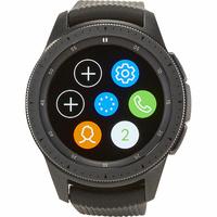 Samsung Galaxy Watch (42mm) - Écran de commandes
