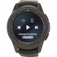 Samsung Galaxy Watch (42mm) - Autre type d'écran