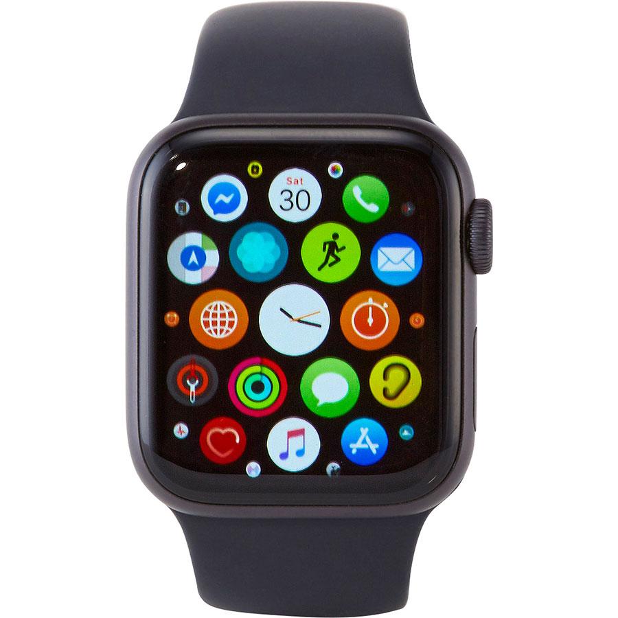 Apple Series 5 -