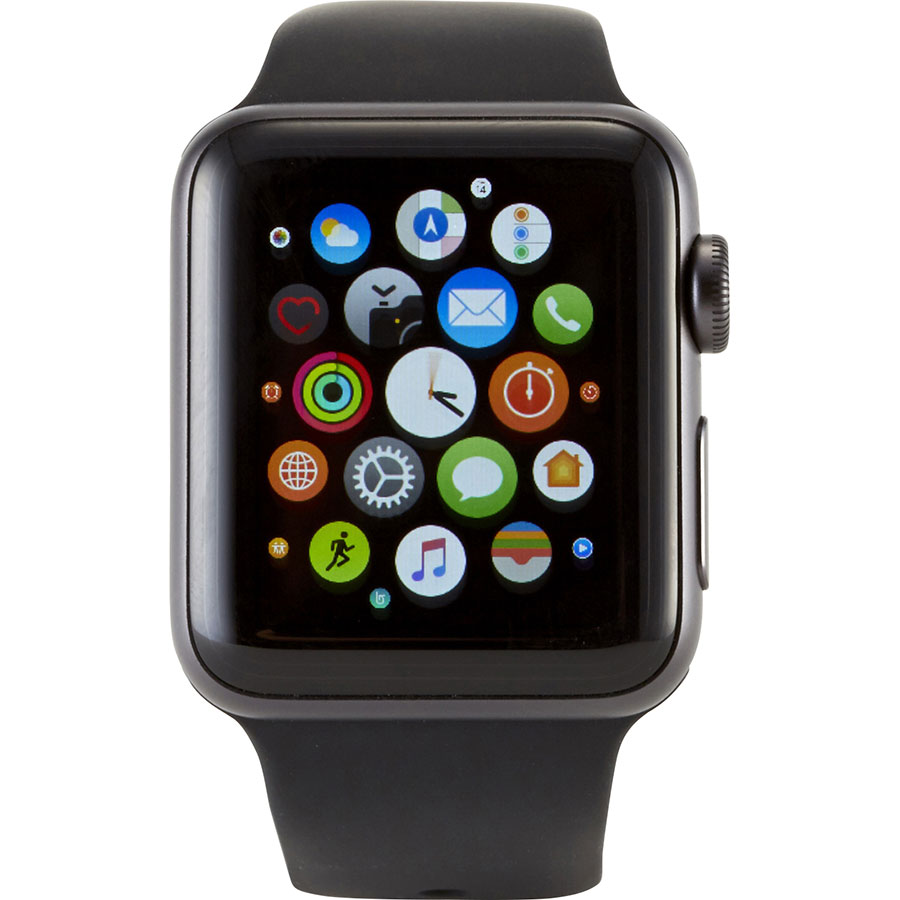 test apple watch series 3 montre connect e ufc que choisir. Black Bedroom Furniture Sets. Home Design Ideas