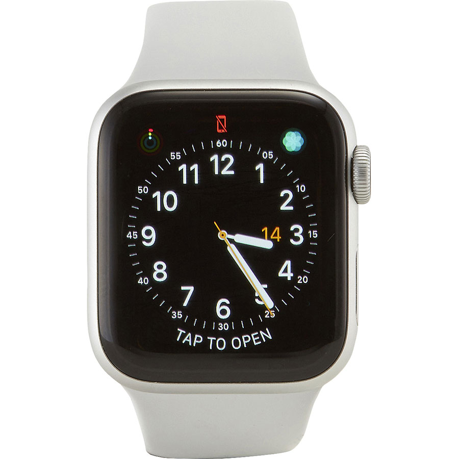 Apple Watch Series 4 - Autre type d'écran