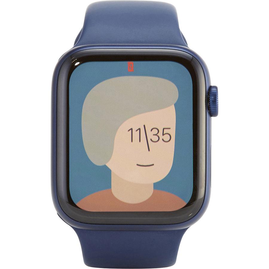 Apple Watch Series 6 -