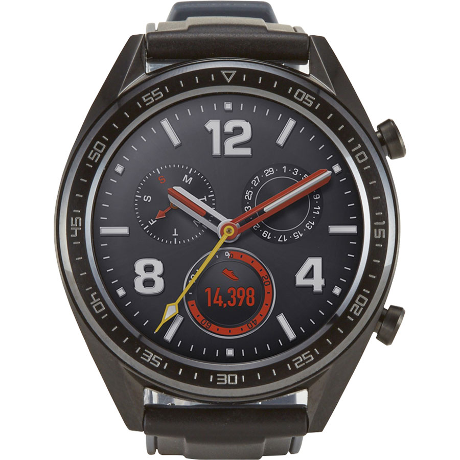 Huawei Watch GT - Vue de face