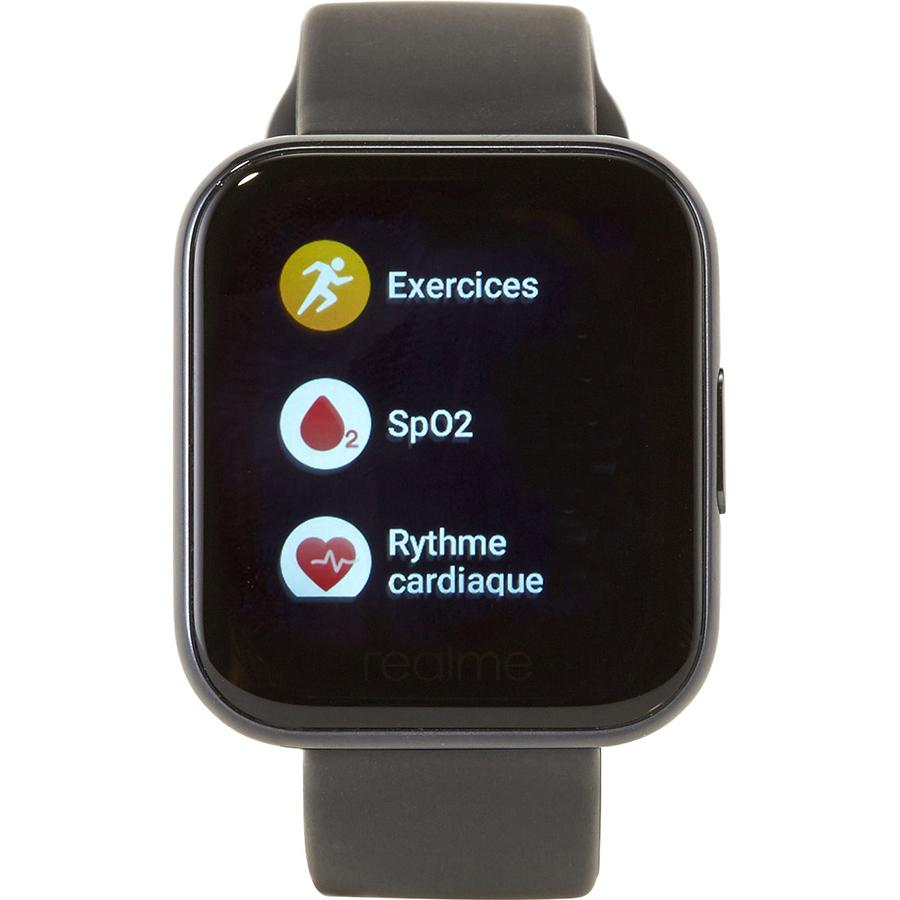 Realme Watch -