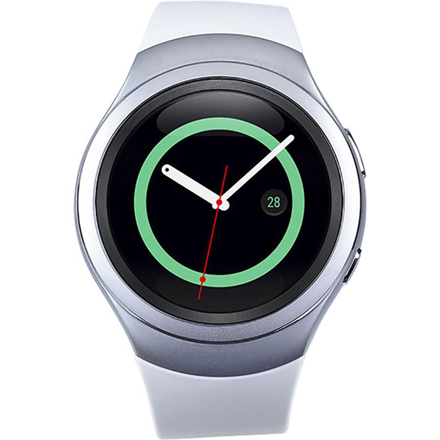 Samsung Gear S2 - Vue de face