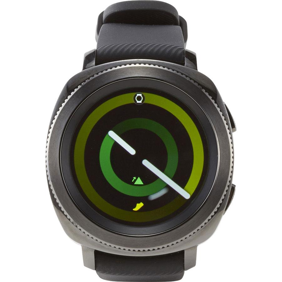 Samsung Gear Sport - Vue de face