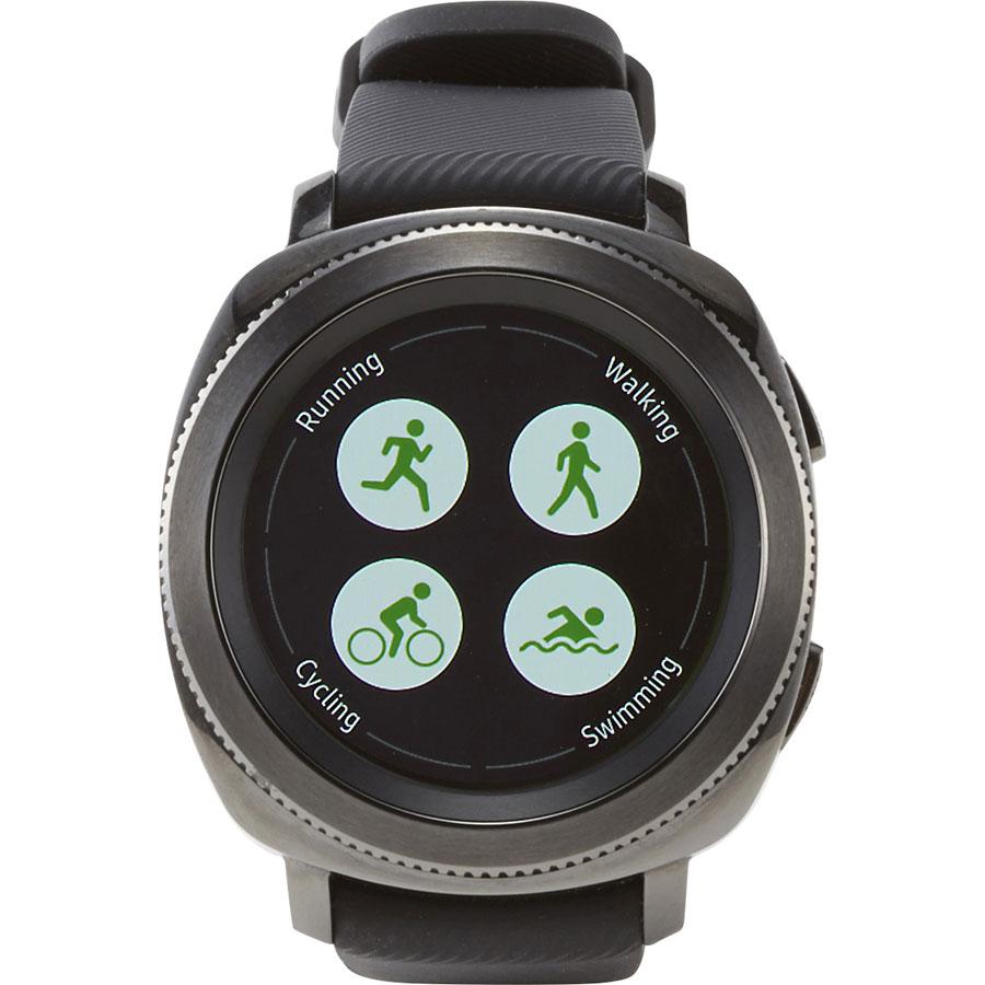 Samsung Gear Sport - Autre type d'écran