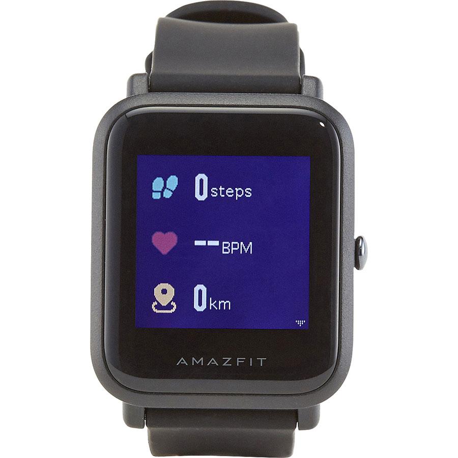 Xiaomi Amazfit Bip - Autre type d'écran