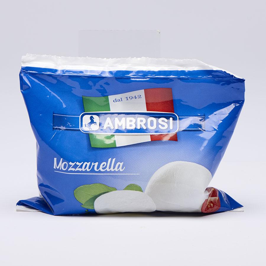 Ambrosi Mozzarella -