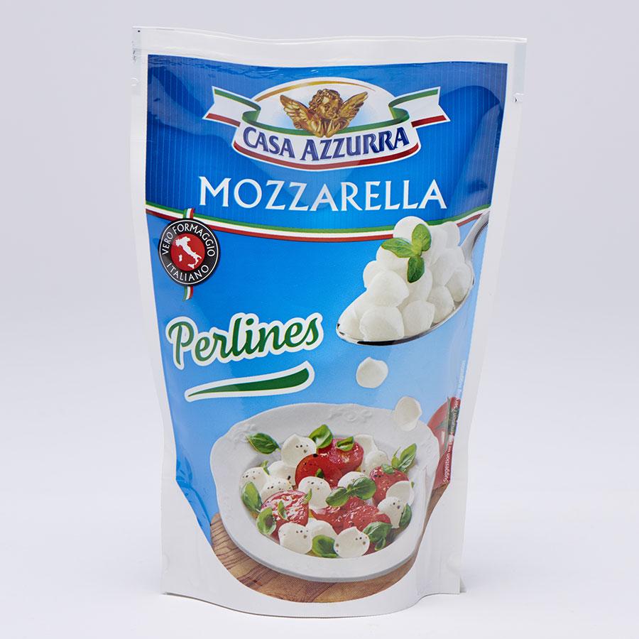 Casa Azzurra Mozzarella perlines -