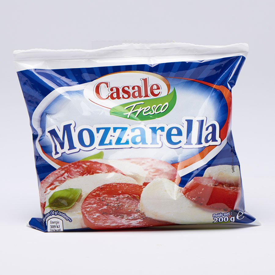 Casale Fresco (Aldi) Mozzarella -