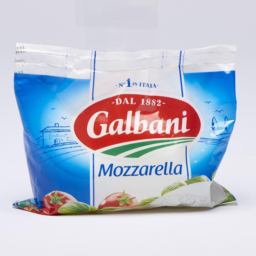 Galbani Mozzarella -