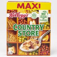 Kellogg's Country Store