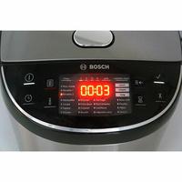 Bosch Autocook MUC28B64 - Bandeau de commandes
