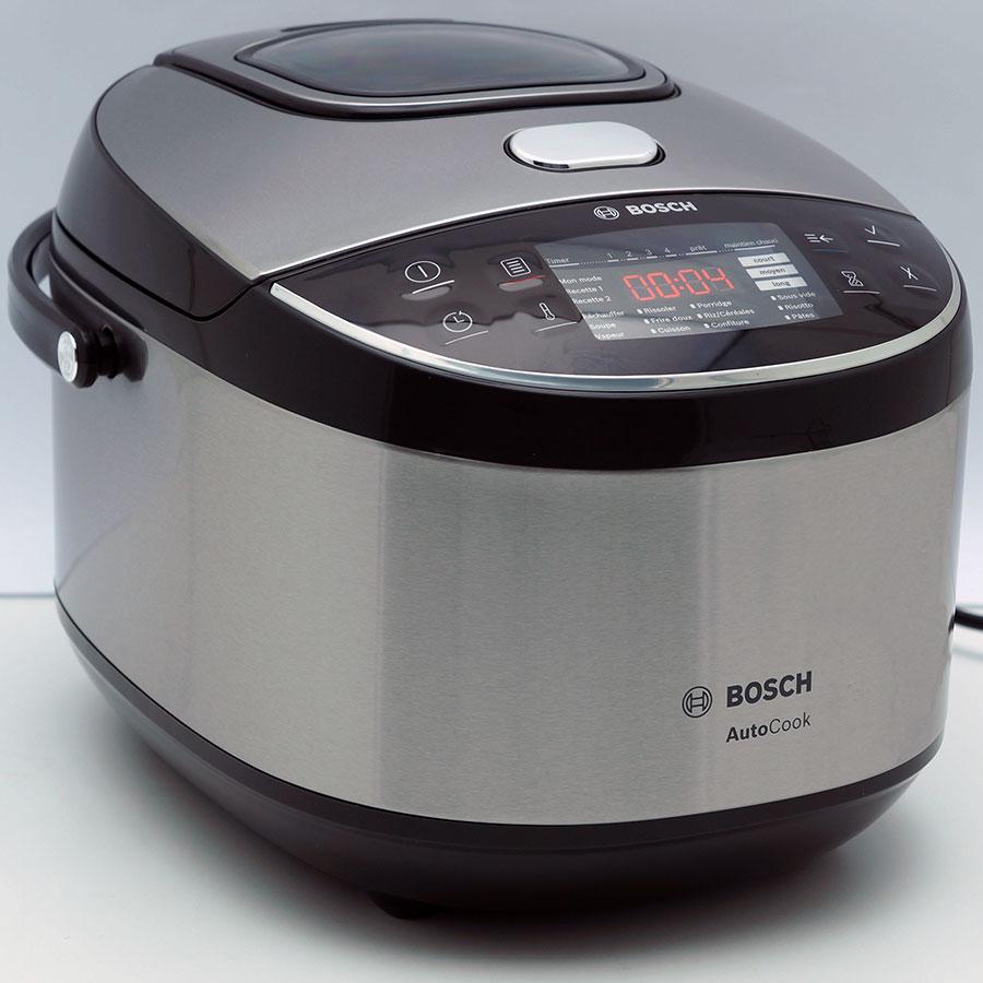 Bosch Autocook MUC28B64 - Autre vue