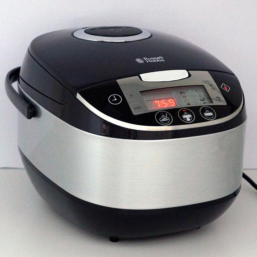 test russell hobbs cook home 21850 56 multicuiseur ufc. Black Bedroom Furniture Sets. Home Design Ideas