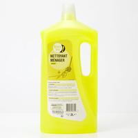 Bien Vu (U) Nettoyant ménager citron