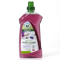 U Nature Nettoyant multi-usage concentré orchidée & violette