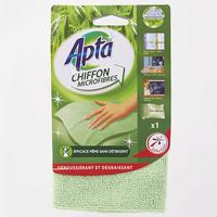 Apta (Intermarché) Chiffon microfibres
