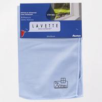 Auchan Lavette microfibre vitres