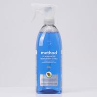 Method Nettoyant vitres écologique