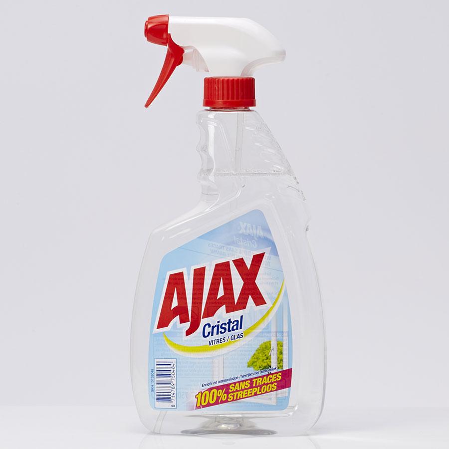 Ajax Cristal -