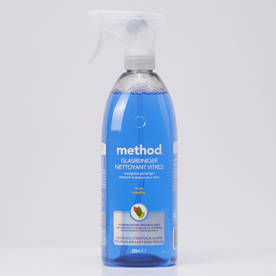 Method Nettoyant vitres écologique -