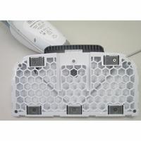 Black & Decker FSM1616 - Brosse large pour les sols vue de dessous