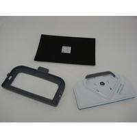 Black & Decker FSM1630 Steam Mop Deluxe(*1*) - Accessoires fournis de série