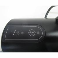 Polti Moppy Black Premium(*2*) - Panneau de commandes