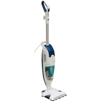 Rowenta Clean and Steam Revolution RY7777WH