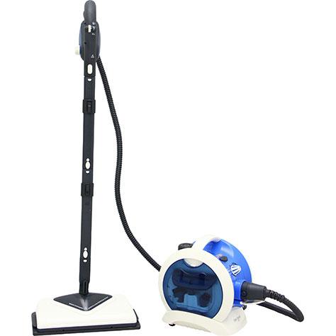test dirt devil m319 aqua clean nettoyeur vapeur ufc. Black Bedroom Furniture Sets. Home Design Ideas