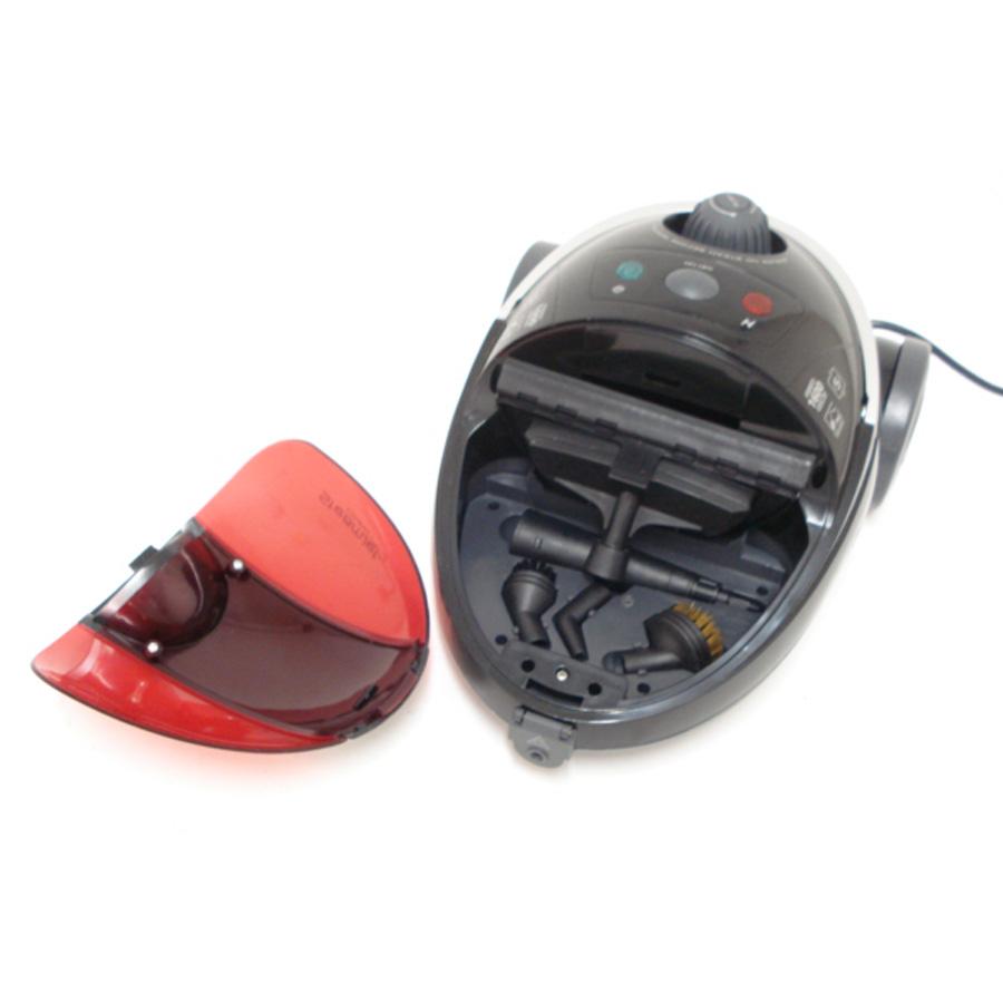 Hoover SCM1600 Steamjet Compact(*1*) - Compartiment de rangement des accessoires