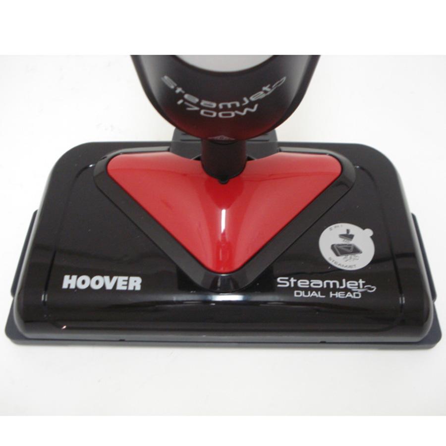 Test hoover ssnb1700 011 steamjet nettoyeur vapeur ufc que choisir - Aspirateur nettoyeur vapeur que choisir ...