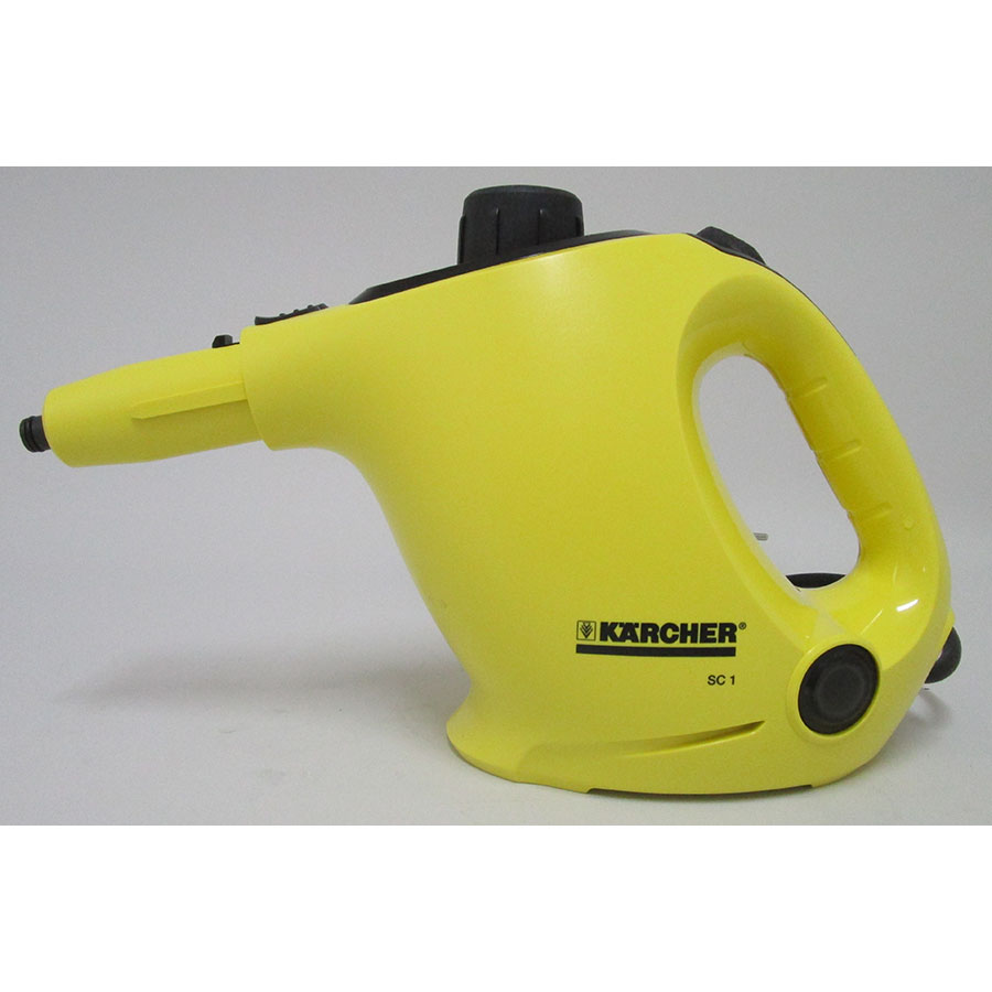 Kärcher SC1 + Floor Kit 1.516-264.0(*1*) - Corps du nettoyeur à vapeur