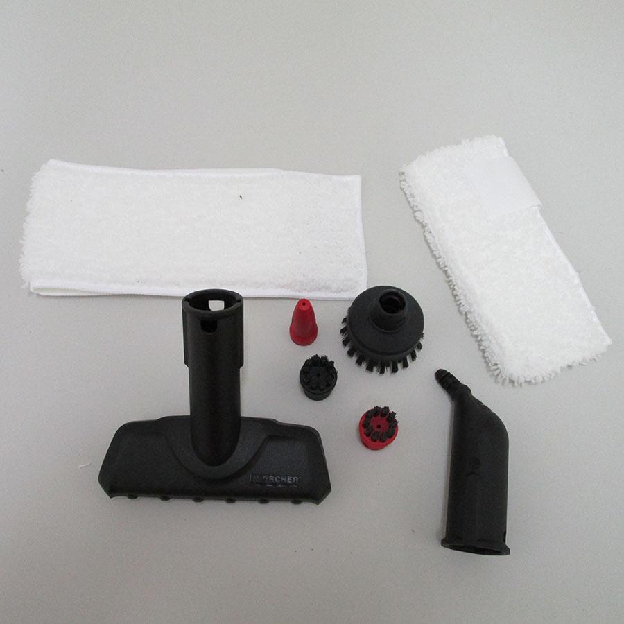Test k rcher sc3 premium nettoyeur vapeur for Que choisir nettoyeur vapeur