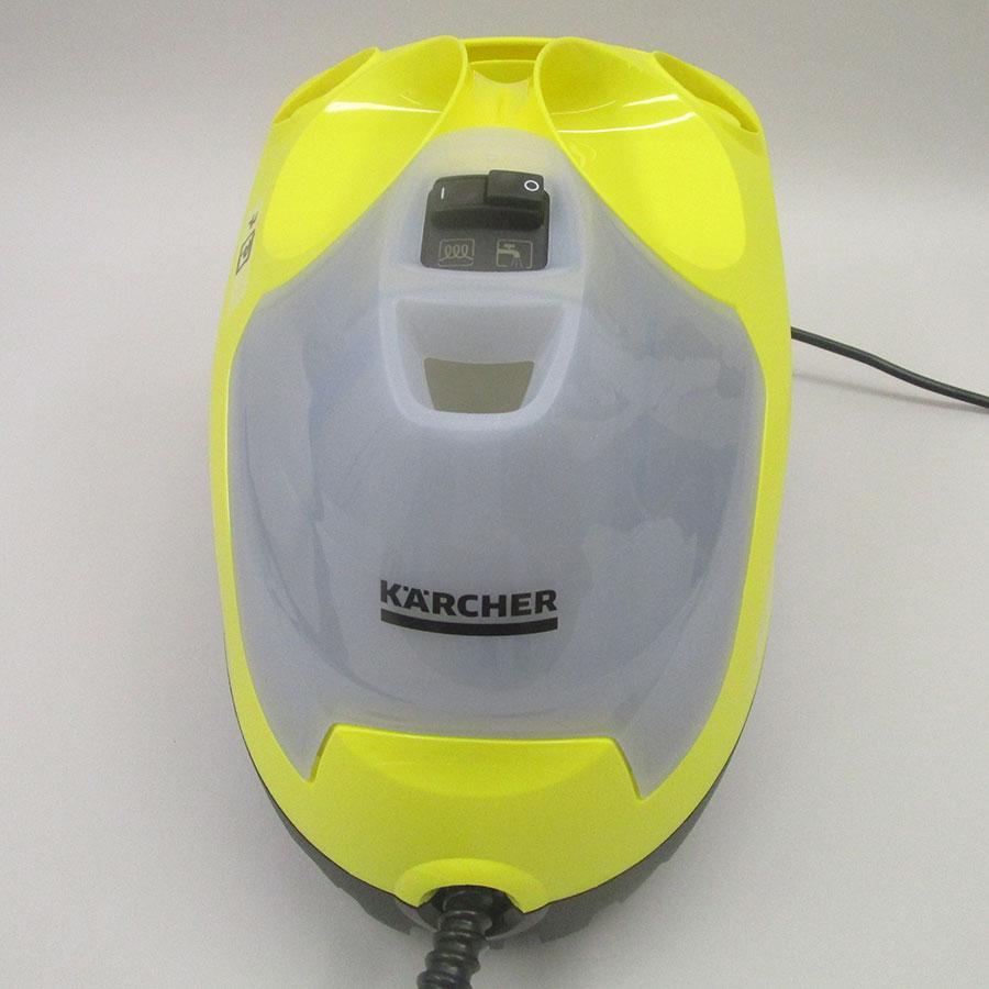 Kärcher SC4 Easy Fix 1.512-450.0 - Corps du nettoyeur à vapeur