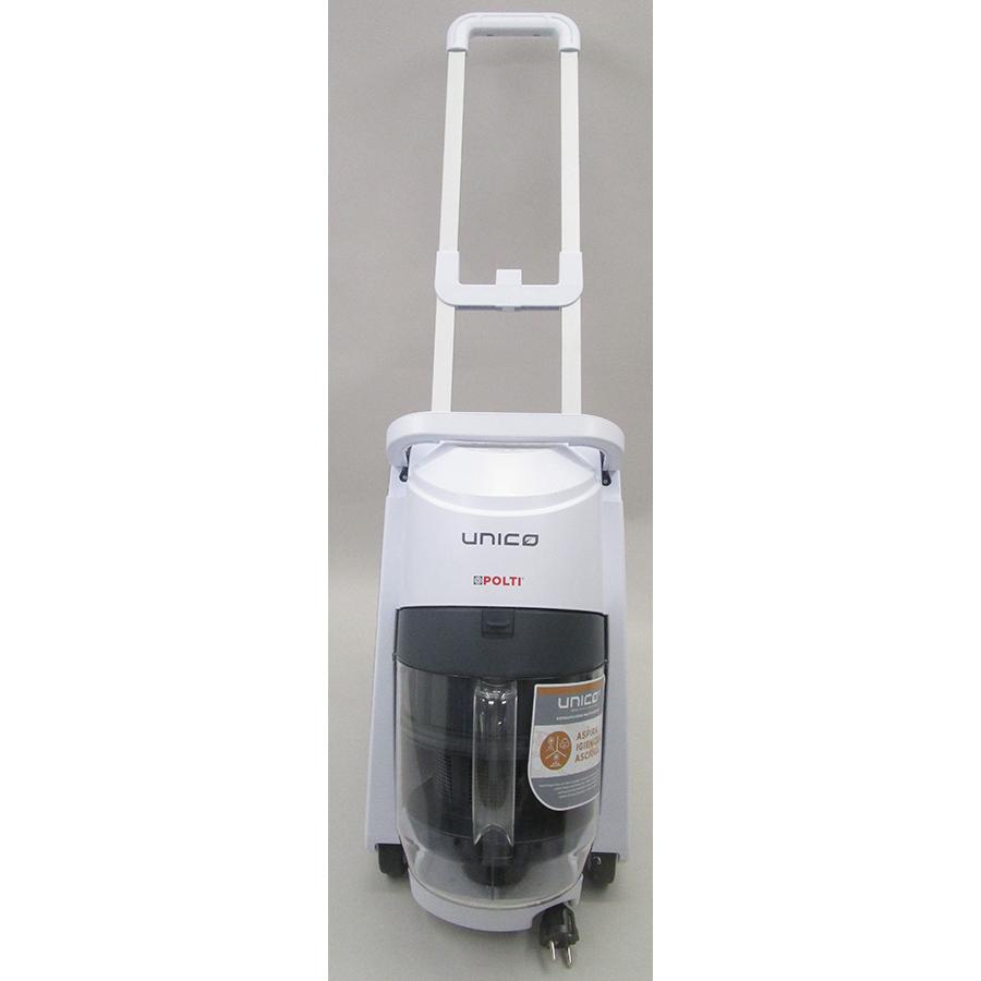 Polti Unico MCV85 Total Clean & Turbo PBEU0101 - Corps du nettoyeur à vapeur