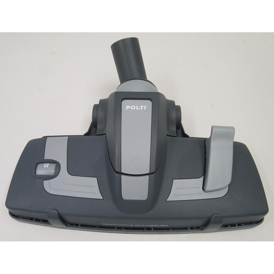 Polti Unico MCV85 Total Clean & Turbo PBEU0101 - Brosse large pour les sols