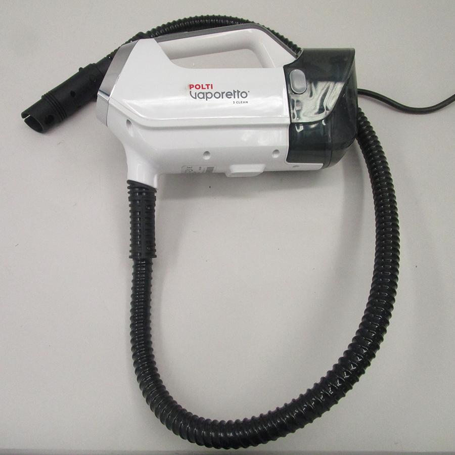 Polti Vaporetto 3 Clean PTEU0295 - Nettoyeur vapeur à main