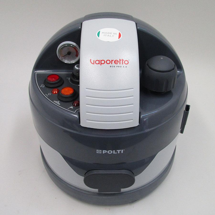 Polti Vaporetto Eco Pro 3.0(*1*) - Corps du nettoyeur à vapeur
