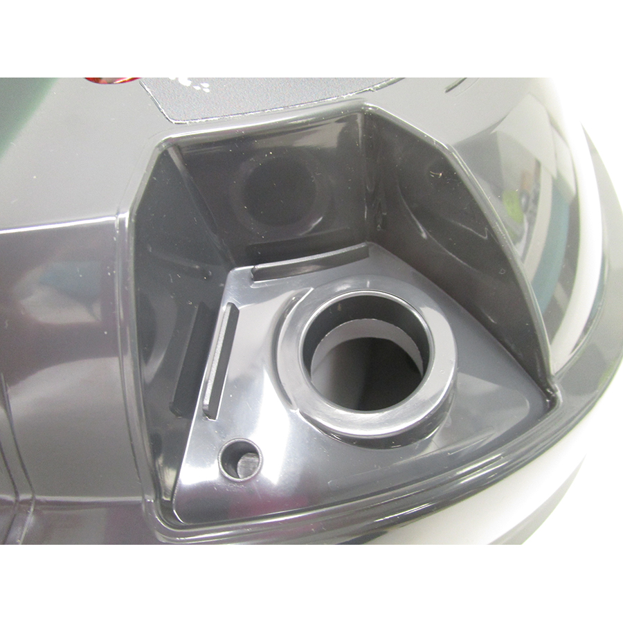 Polti Vaporetto Pro 95 Turbo Flexi PTEU0280 - Orifice de remplissage