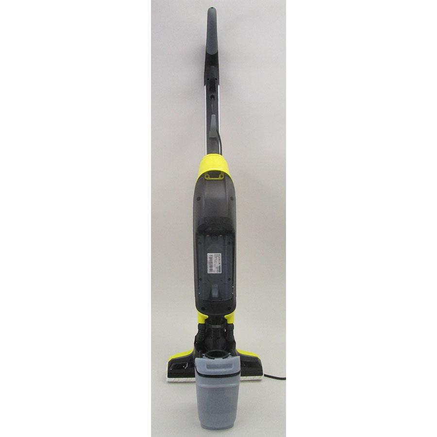 Kärcher FC5 1.055-400.0 - Réservoir arrière amovible (eau sale)